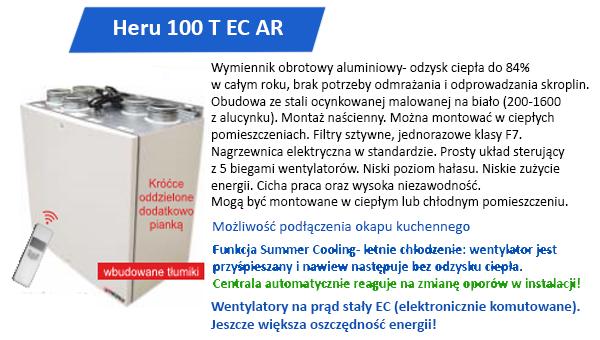 heru 100 T EC AR